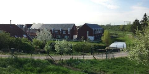 stedenbouw en landschap Bureau Nieuwe Gracht Utrecht groenbeleidsplan Culemborg gemeente