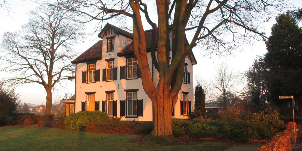stedenbouw en landschap Bureau Nieuwe Gracht Utrecht Ruimtelijke verkenning Het Hoogeland Beekbergen IrisZorg gemeente
