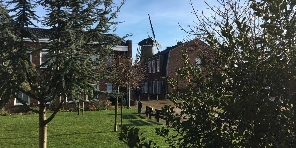 stedenbouw en landschap bureau Nieuwe Gracht Utrecht omgevingsvisie Wijk bij Duurstede Langbroek Cothen Kernen Atlas