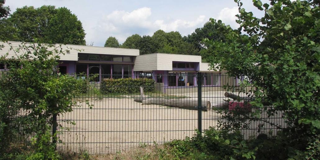 stedenbouw en landschap bureau Nieuwe Gracht Utrecht De Mijlpaal gebiedsuitwerking Nuenen-Zuid basisschool gezondheidscentrum woonzorggroep