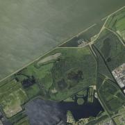 stedenbouw en landschap bureau Nieuwe Gracht Utrecht Uitwerkingsplan Lepelaarplassengebied Natte Graslanden Wilgenbos Wilgeneiland Vaartsluisbos gemeente Almere Het Flevo-landschap